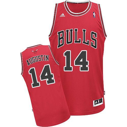 new product 05fa6 2a697 D.J. Augustin jersey-Shop for NBA D.J. Augustin Swingm ...