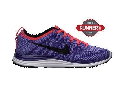 new styles 5f424 3acec Nike Flyknit Lunar1+ Womens Running Shoe - 170 €