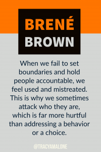 More Brene Brown Quotes - Narcissist Abuse Support