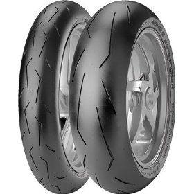 Pirelli Diablo Supercorsa Sc2 S 200 Rear And 120 Front Motorcycle Tires Pirelli Tire Motorcycle Tires
