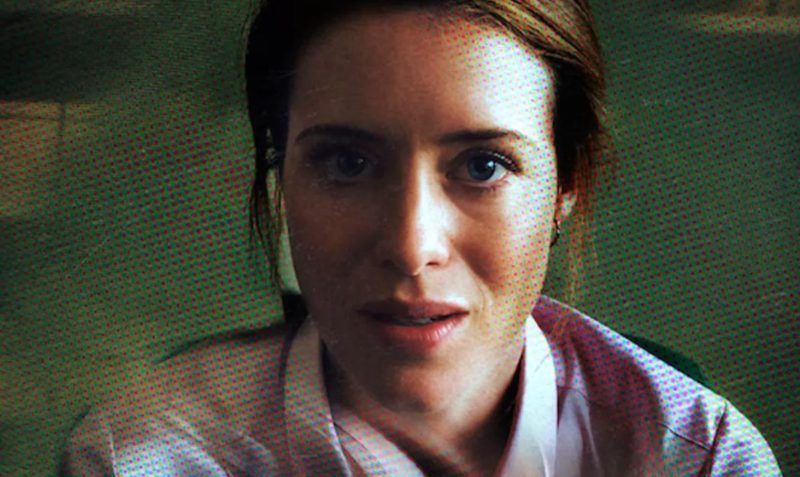 Review Steven Soderberghs Unsane Is A Claustrophobic Experiment In