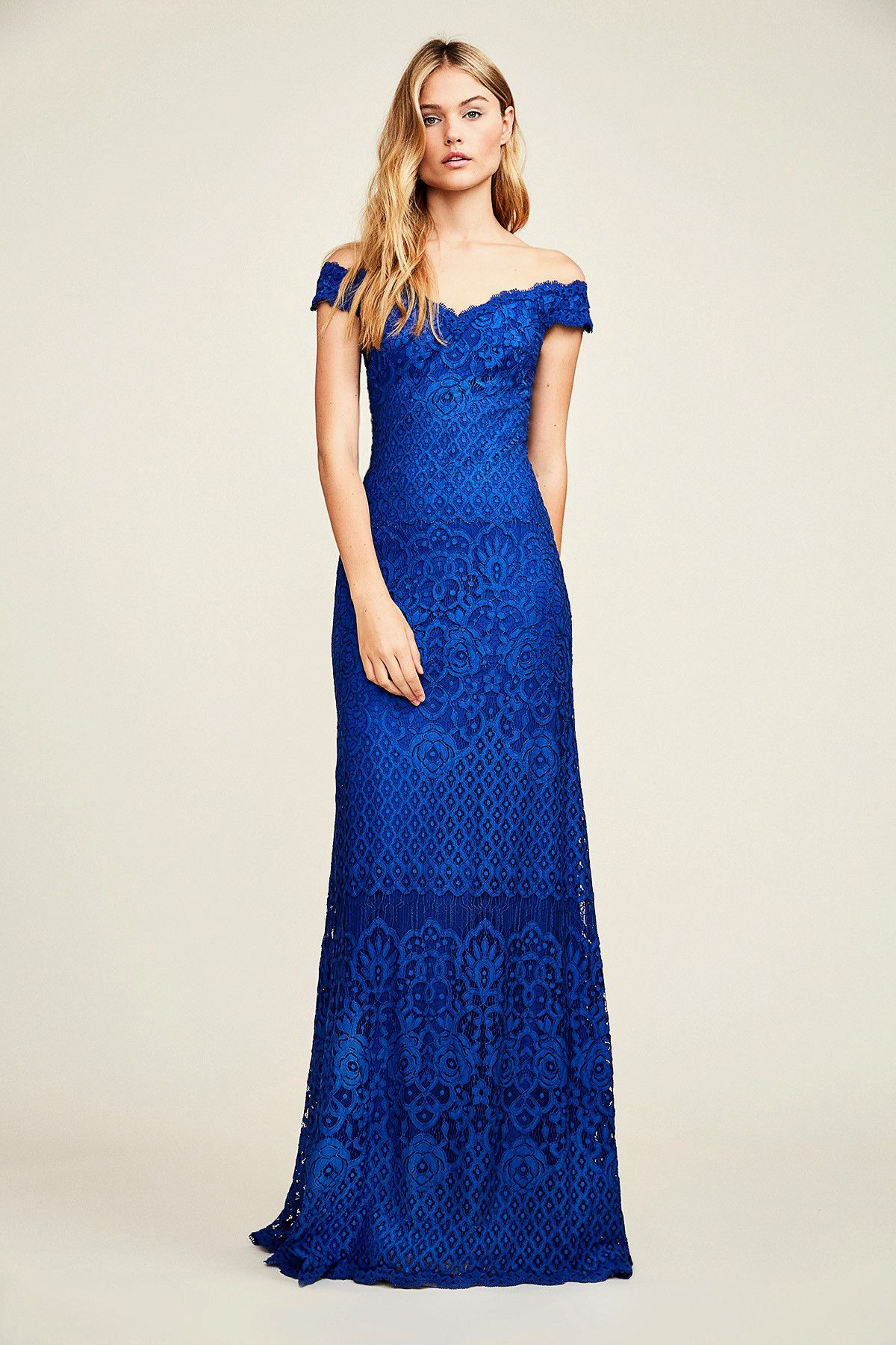 16ee5963f21 Tinley Gown