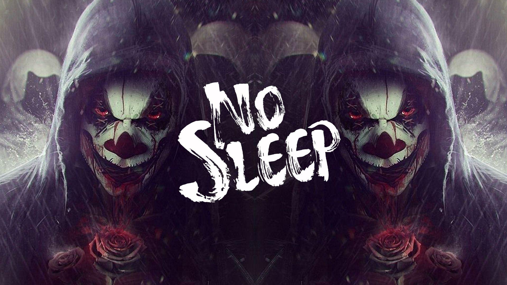 FREE Listening | TRAP BEAT | NO SLEEP | RIKELUXXBEATS DARK