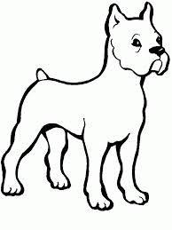 Como Dibujar Un Perrito Buscar Con Google Como Dibujar Un Perro Perro Colorear Dibujos De Perros