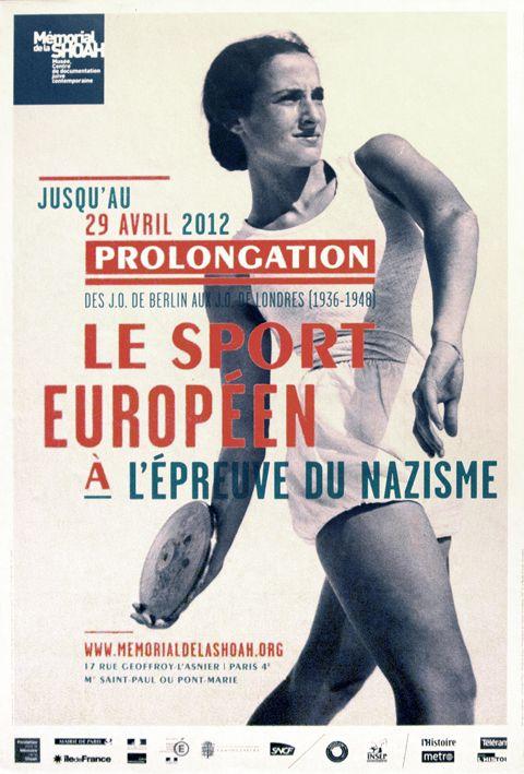 le sport européen