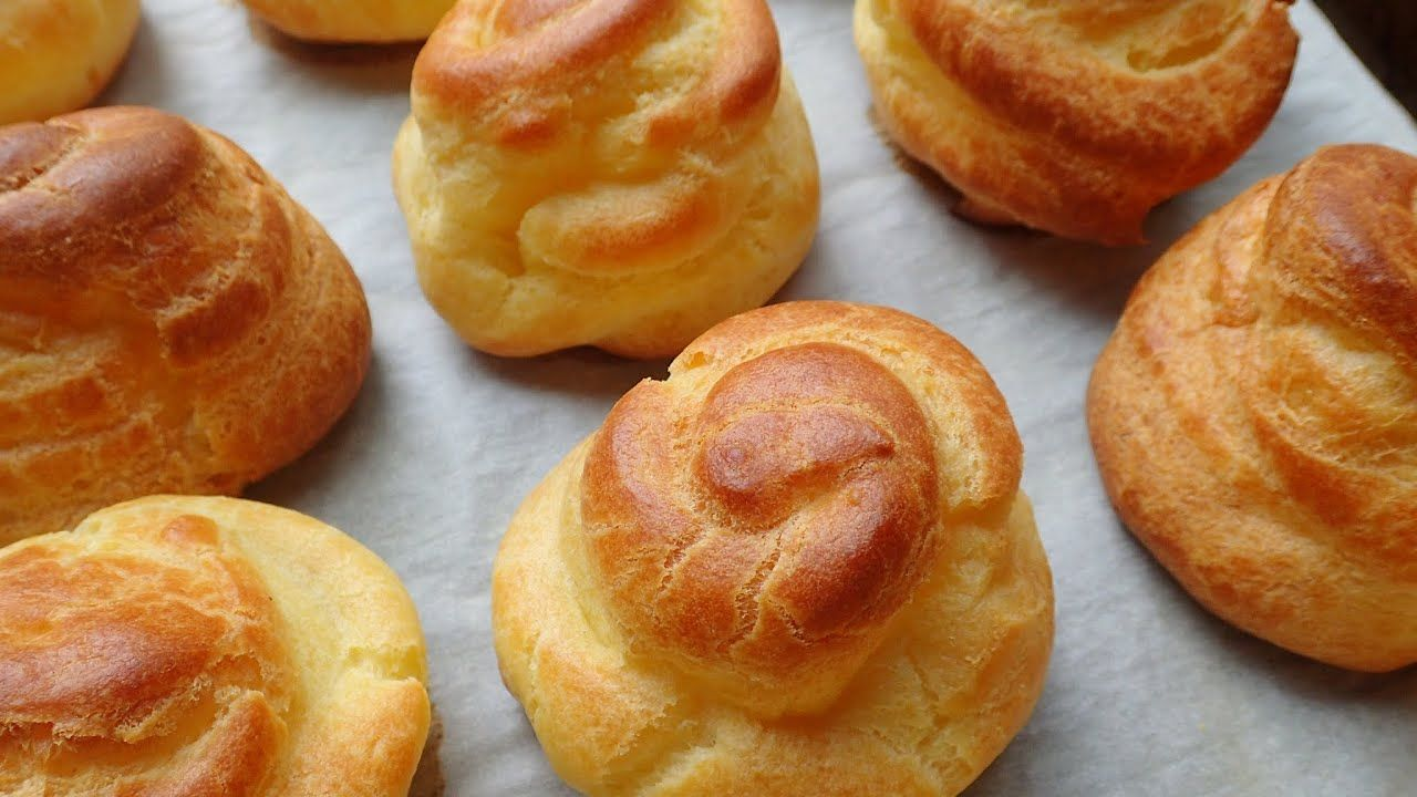 Sourdough Choux Pastry Recipe Resep Kue Soes Dengan Sourdough Pastry Recipes Choux Pastry Pastry