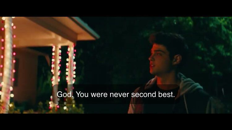 To All The Boys I Ve Loved Before 2 2 With Images Romantic