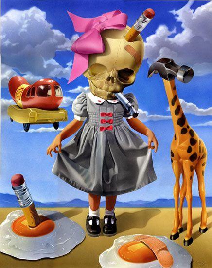 craig+surrealismo+pop