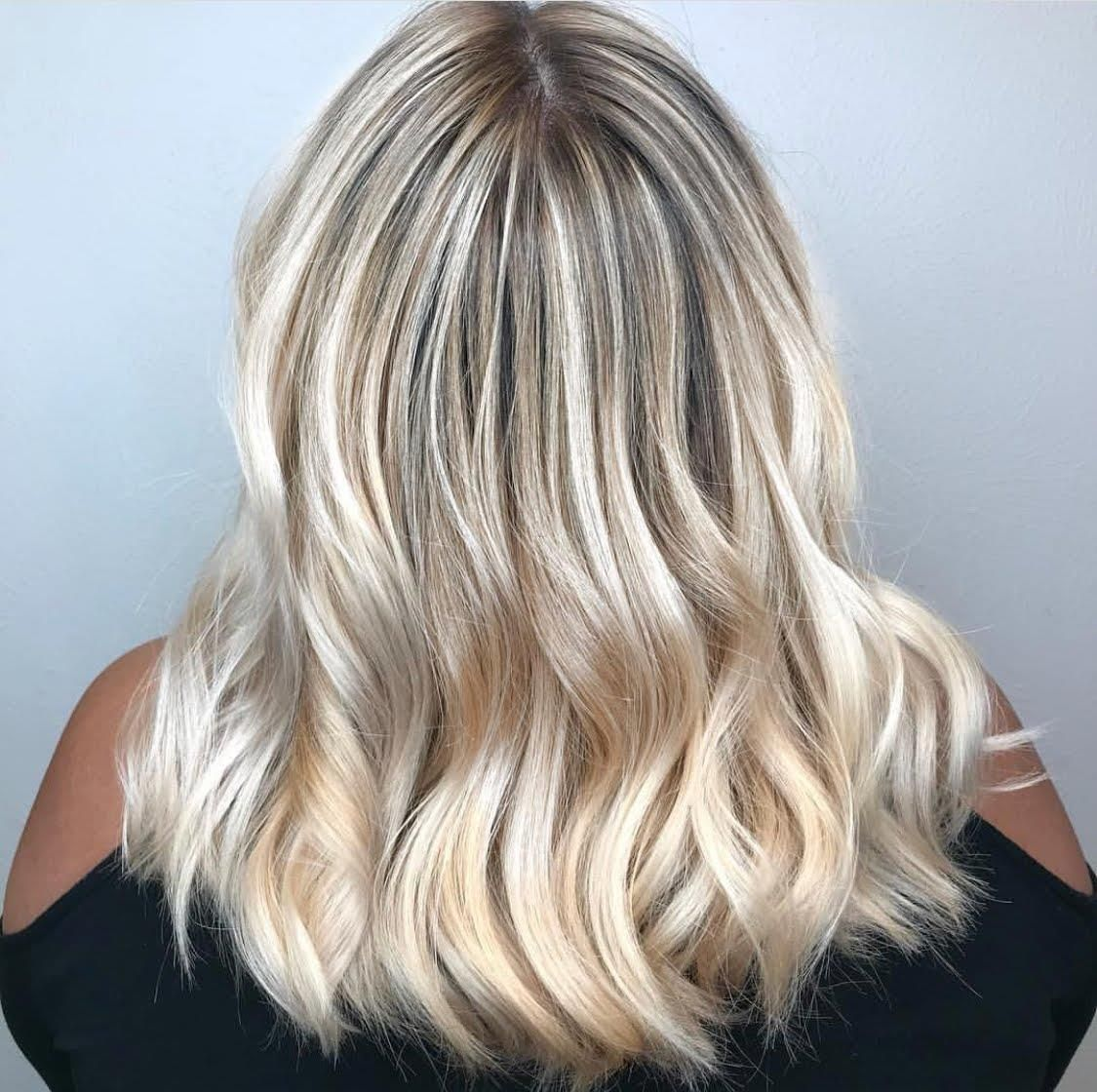 Pin on hair cuts color style ideas for women
