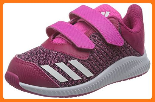 girls adidas trainers size 7