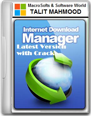 internet download manager version 6.25 crack