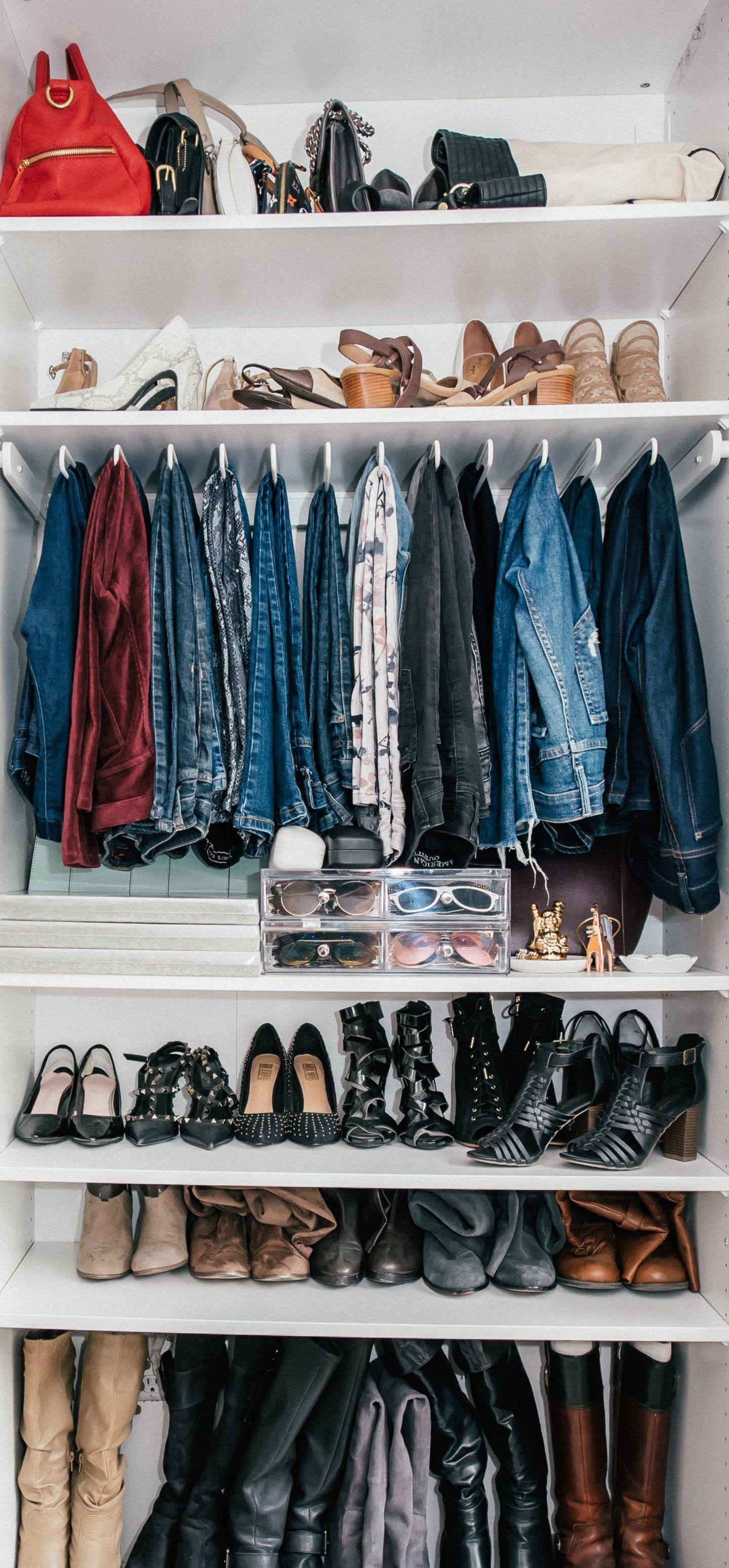 Custom Ikea Pax Wardrobe Closet Review By Popular San Francisco