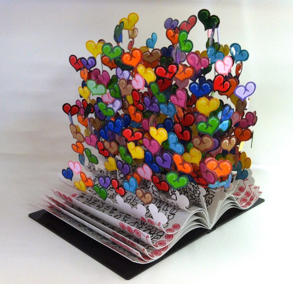 David Kracov |Book Love