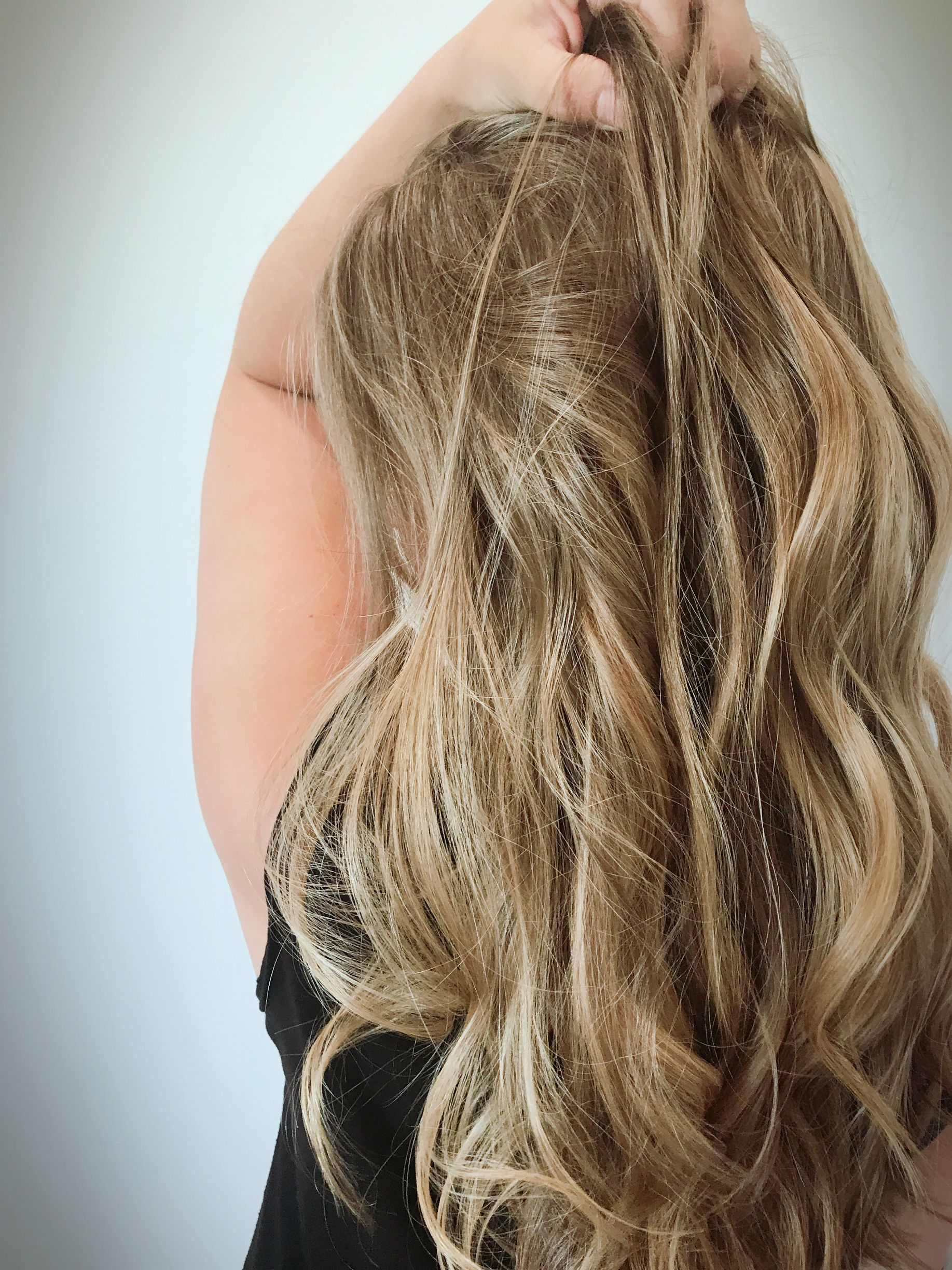 Bronde Hair Blonde Brunette Balayage Hair Color Ideas Hairstyle