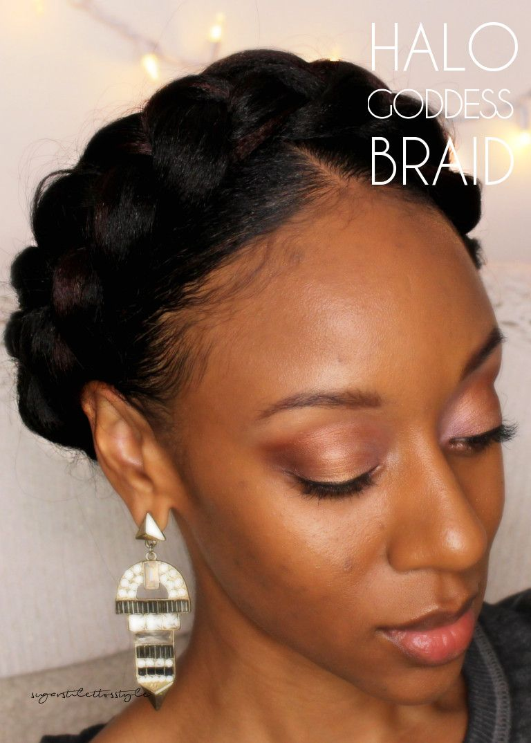 7 Awesome African American Braided Hairstyles Braids Hair