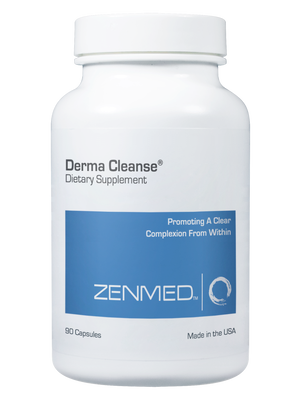 Genuine, 100% Natural Formula. Proprietary blend of herbal actives helps improve  elimination and detoxification from within.  Doctor Formulated, cGMP Certified.
