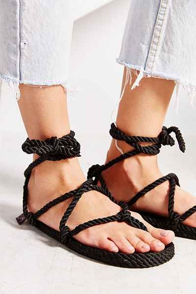 fe24c178698f Nomadic State Of Mind Romano Sandal - Urban Outfitters