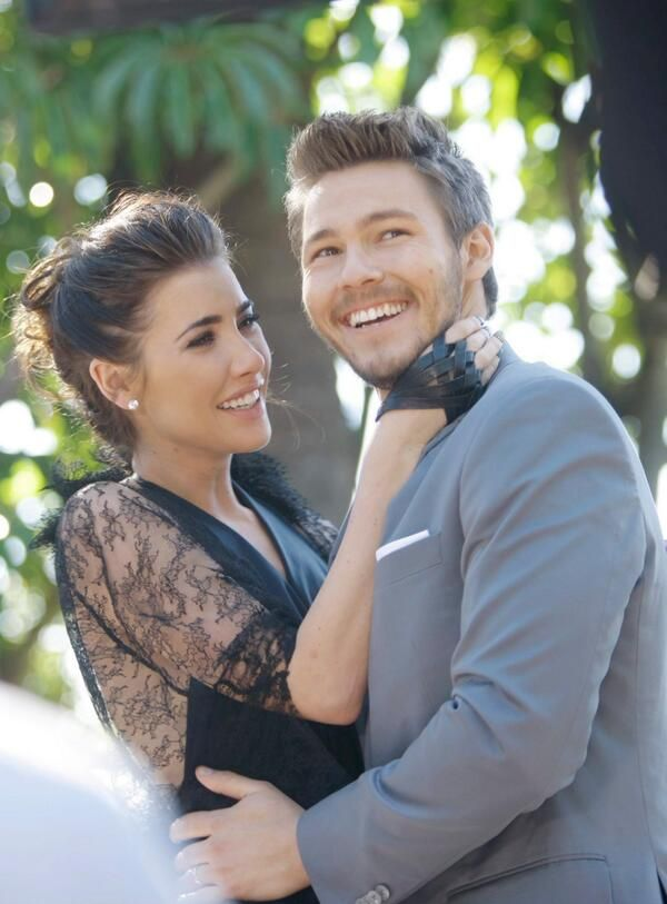 B and B Liam and Steffy #2