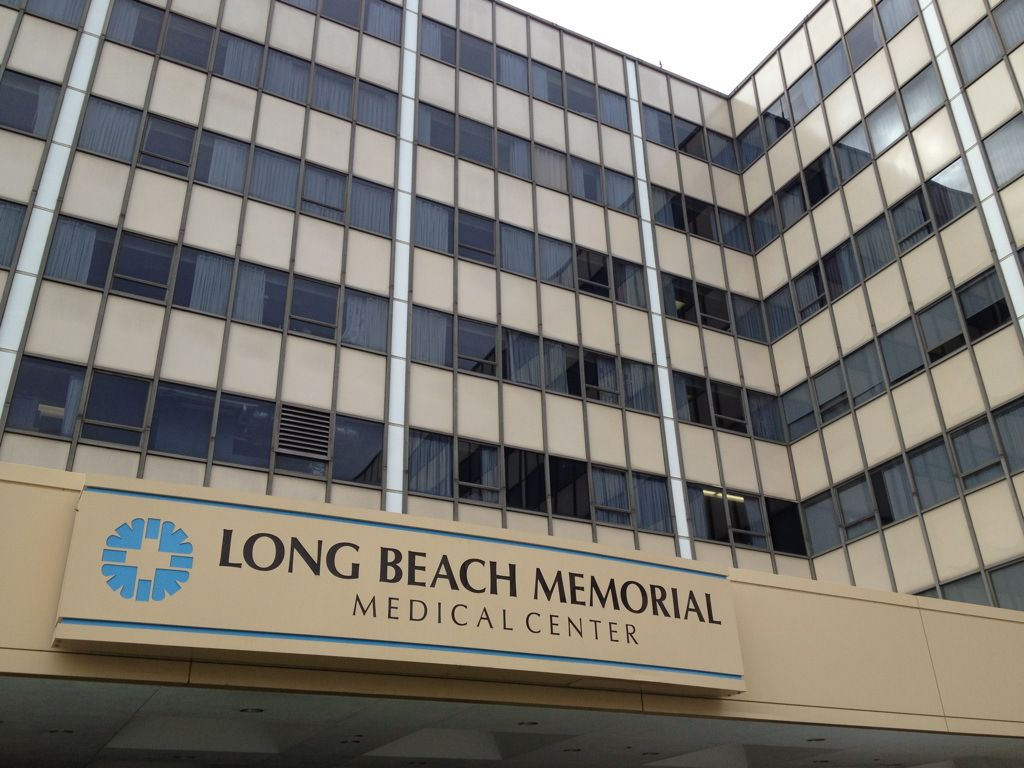 Long Beach Memorial Hospital Memorial Hospital Long Beach Memories