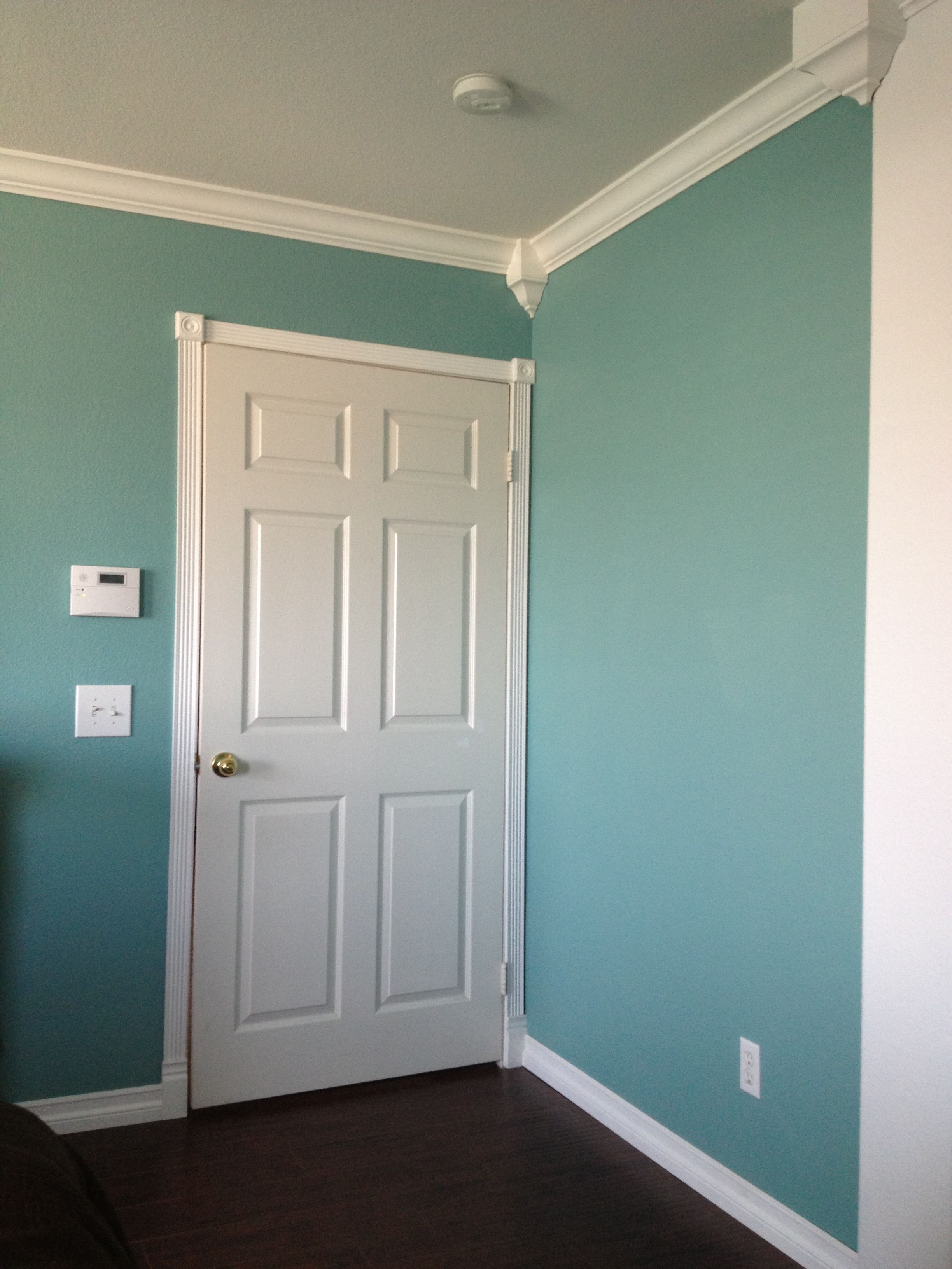 New Paint In Master Bedroom Color Sherwin Williams Drizzle Beach House Pinterest Master