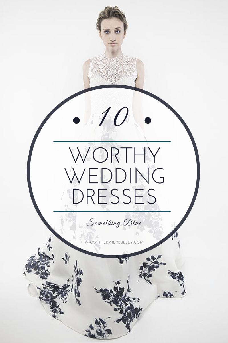aisle worthy wedding dressesthe daily bubbly on the blog
