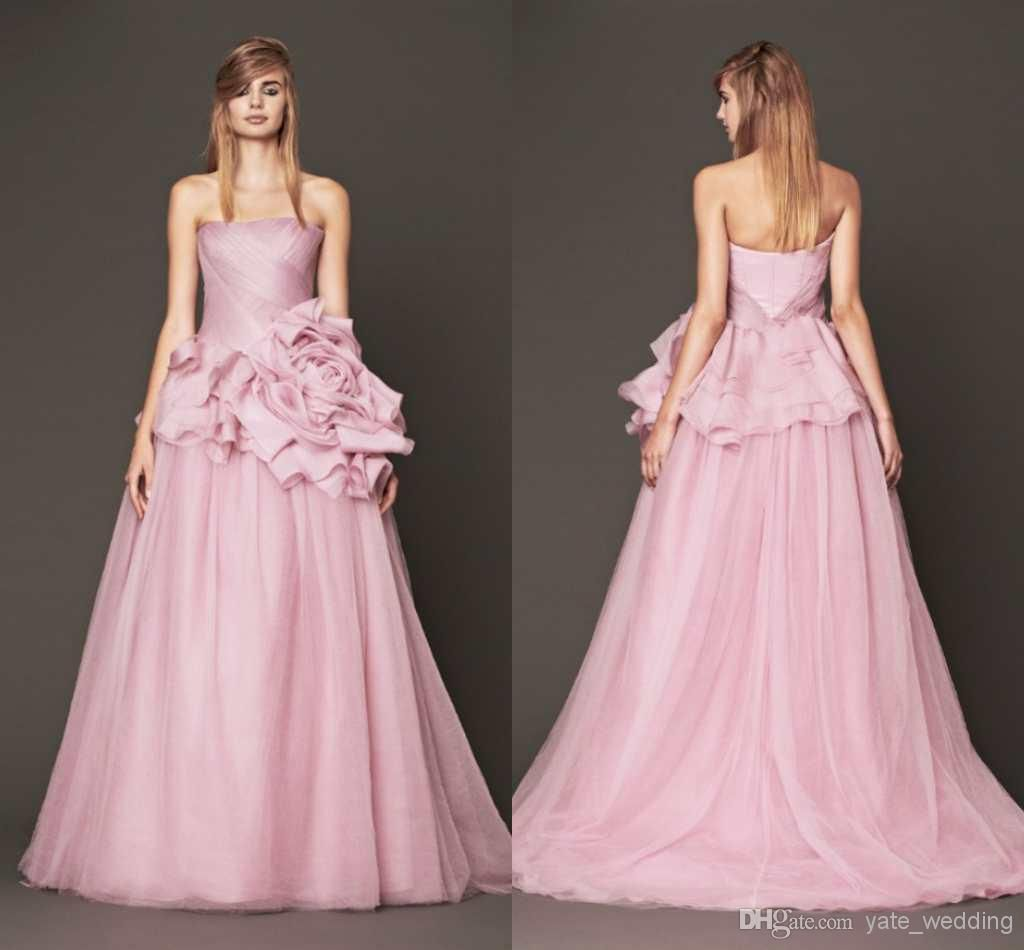 Cheap strapless sweet dress discount special ball gown