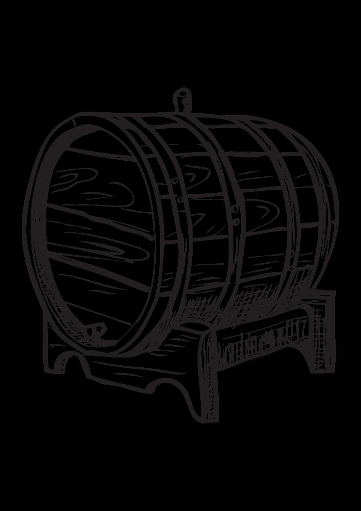 Beer Wine Barrel Free Svg File Svg Free Files Free Svg Wine Barrel
