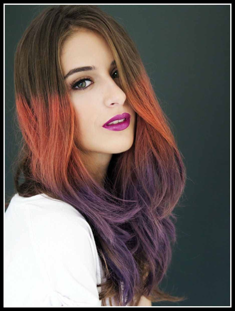 hot u attractive hairstyle ideas for long hair you must try