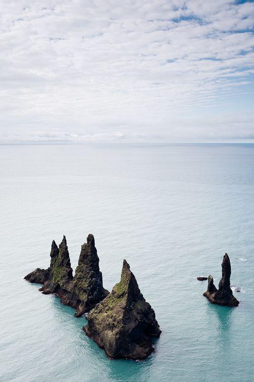 #Island #Meer #Natur #Urlaub #Reisen