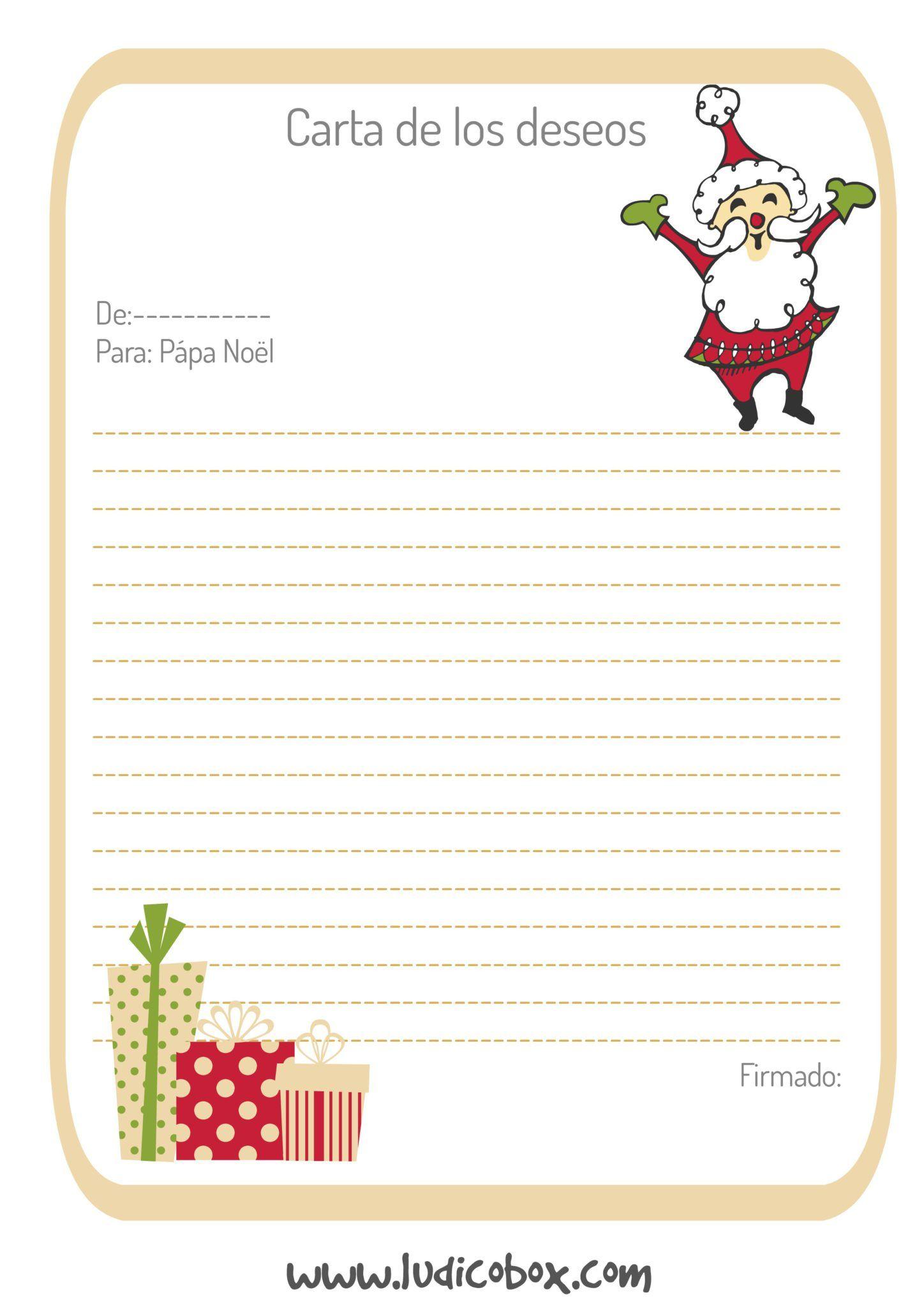 Imprescindibles Navidad: imprimibles navideños para niños ...