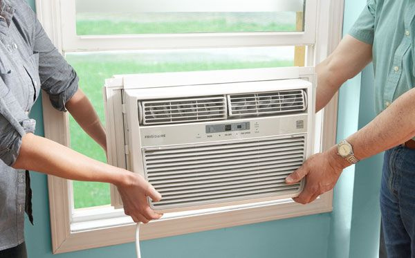 How To Clean Mold From Your Window Air Conditioner Safely Window