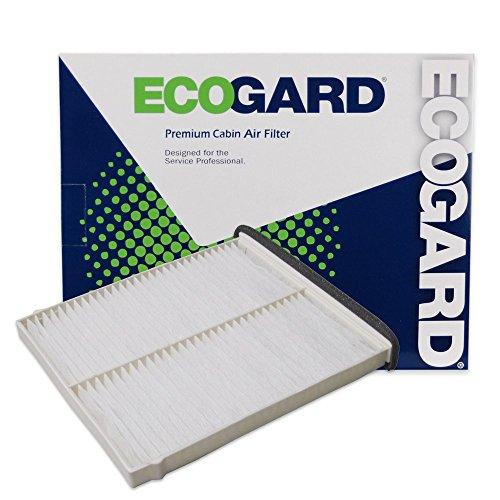 Ecogard Premium Cabin Air Filter Fits Mazda Best Price Oempartscar Com Cabin Air Filter Air Filter Filter Design