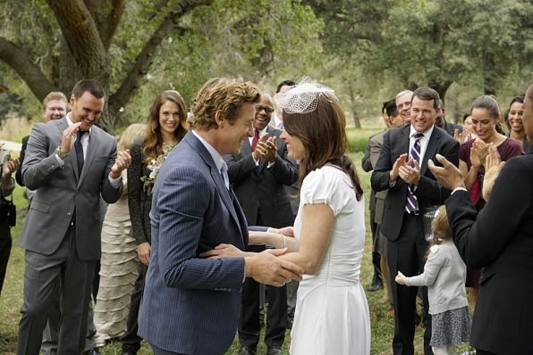 White Orchids The Mentalist Series Finale Wayne Rigsby And