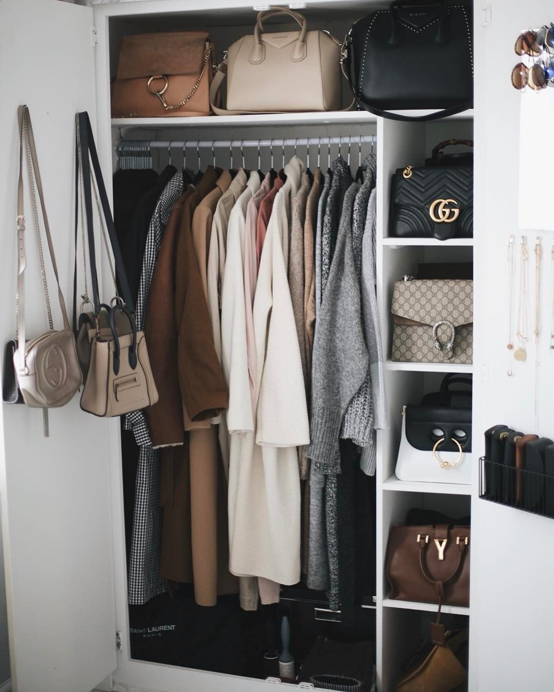 10 4k Likes 197 Comments Emma Hill Ejstyle Emmahill On Instagram New Today On Ejstyle Co Uk It 39 S All Abou Closet Designs Closet Decor Room Closet