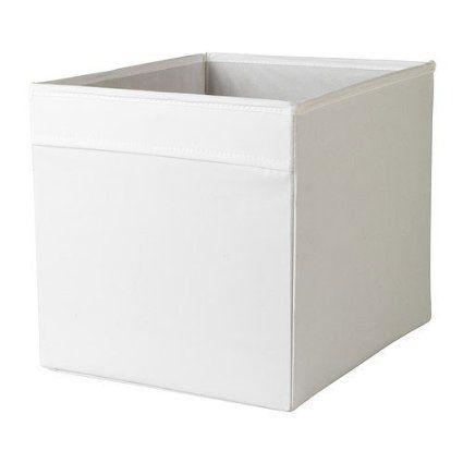 Ikea Aufbewahrungskisten ikea regalfach dröna aufbewahrungsbox regaleinsatz in