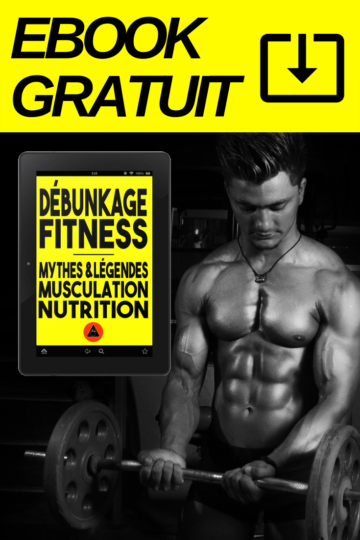 Ebook Gratuit Pdf Debunkage Fitness Mythes Et Legendes En