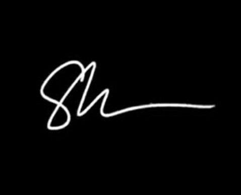 Shawns signature