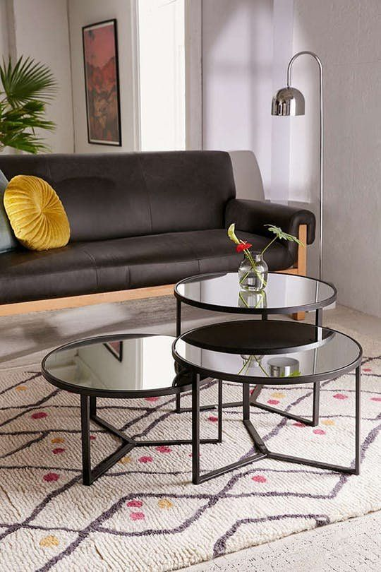 Transform Your Living Room 12 Statement Making Coffee Tables