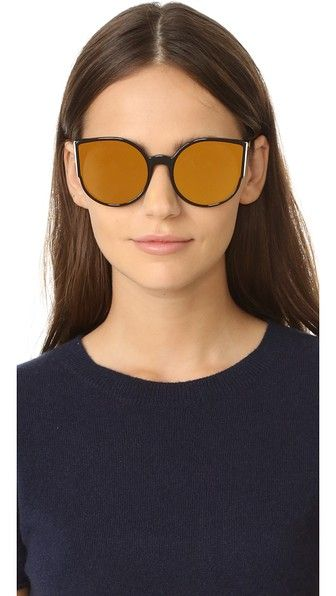 5347eb1a22b1 Lucia Forma Sunglasses | Sunnies and Goggles | Sunglasses, Mirrored ...