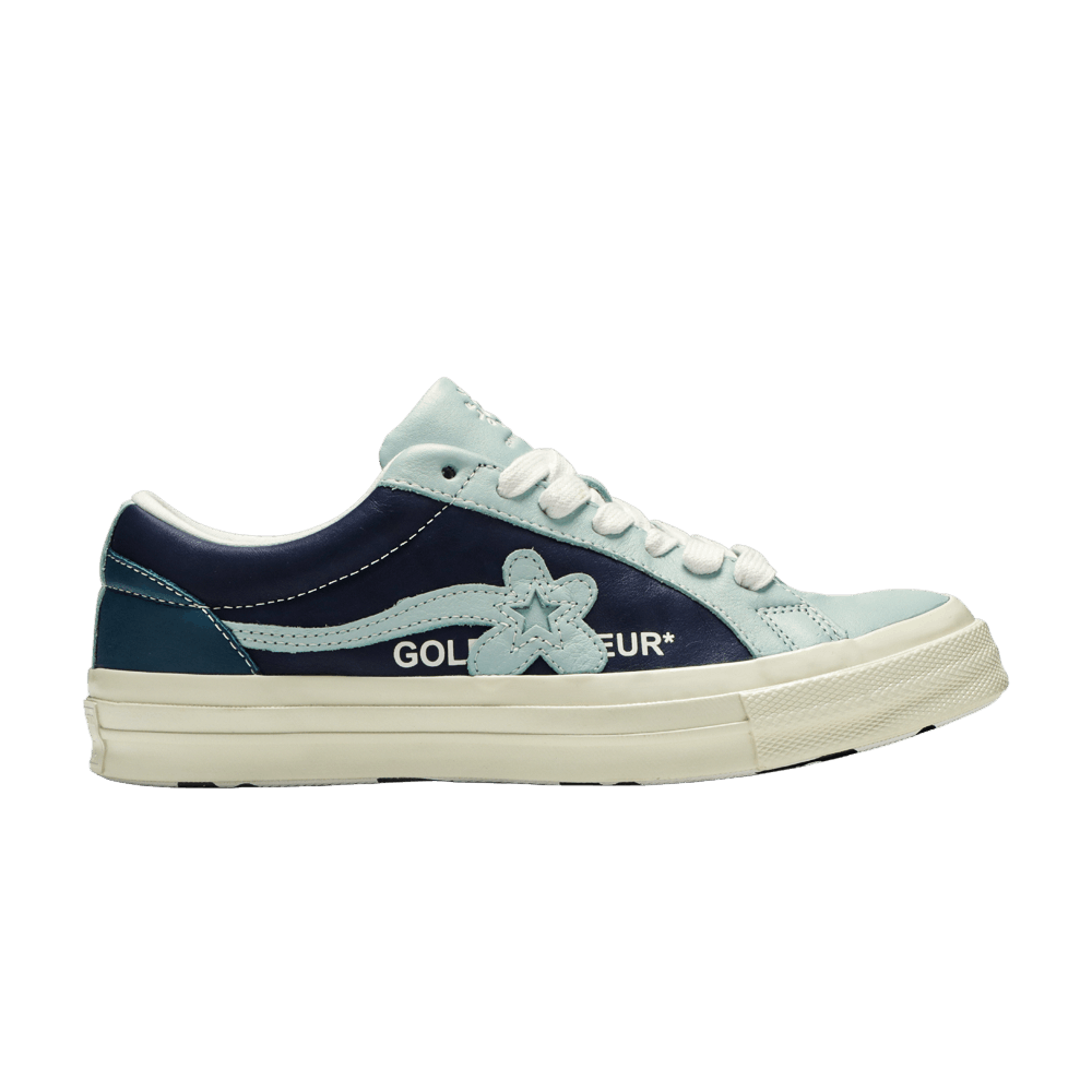 converse x tyler golf le fleur one star industrial pack