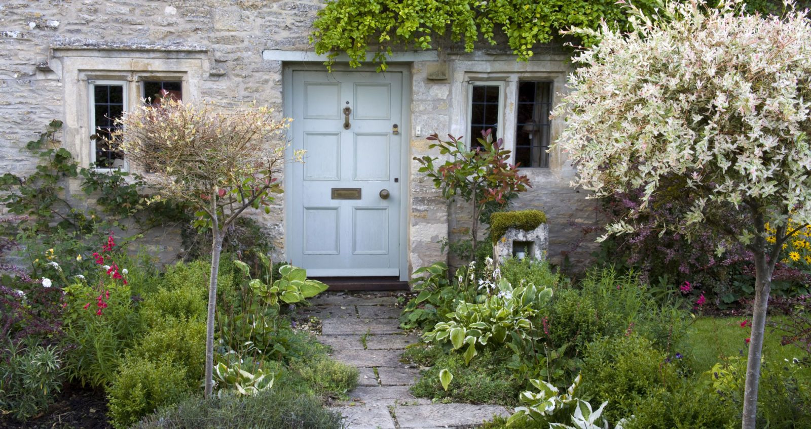 Front garden guide: Design ideas to suit terraced, semi-detached and detached houses