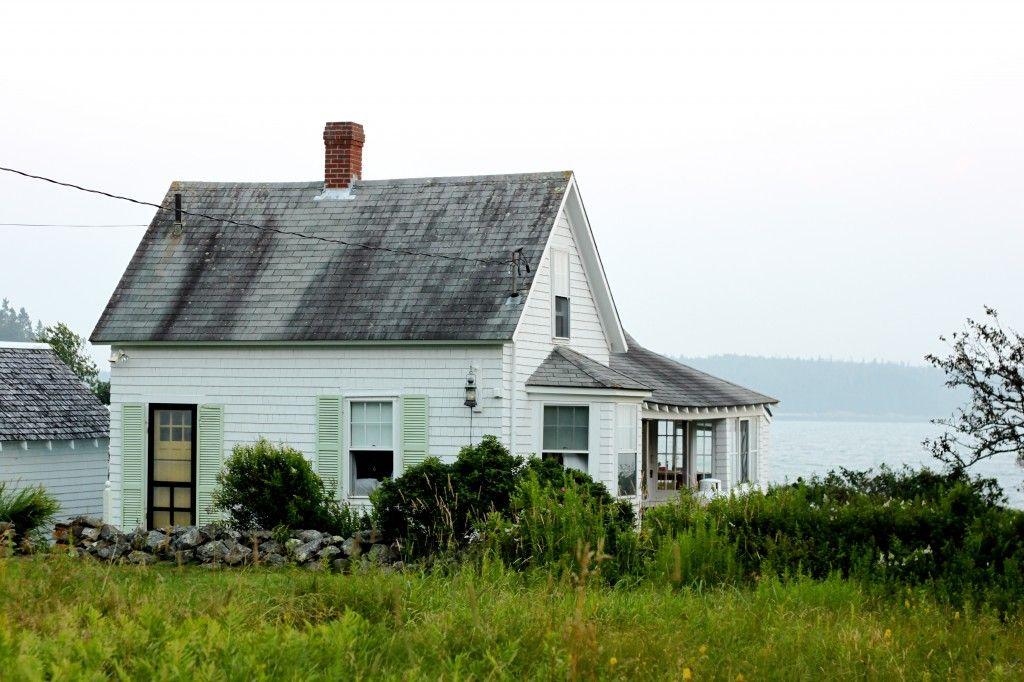 adorable beach house #beachcottageideas