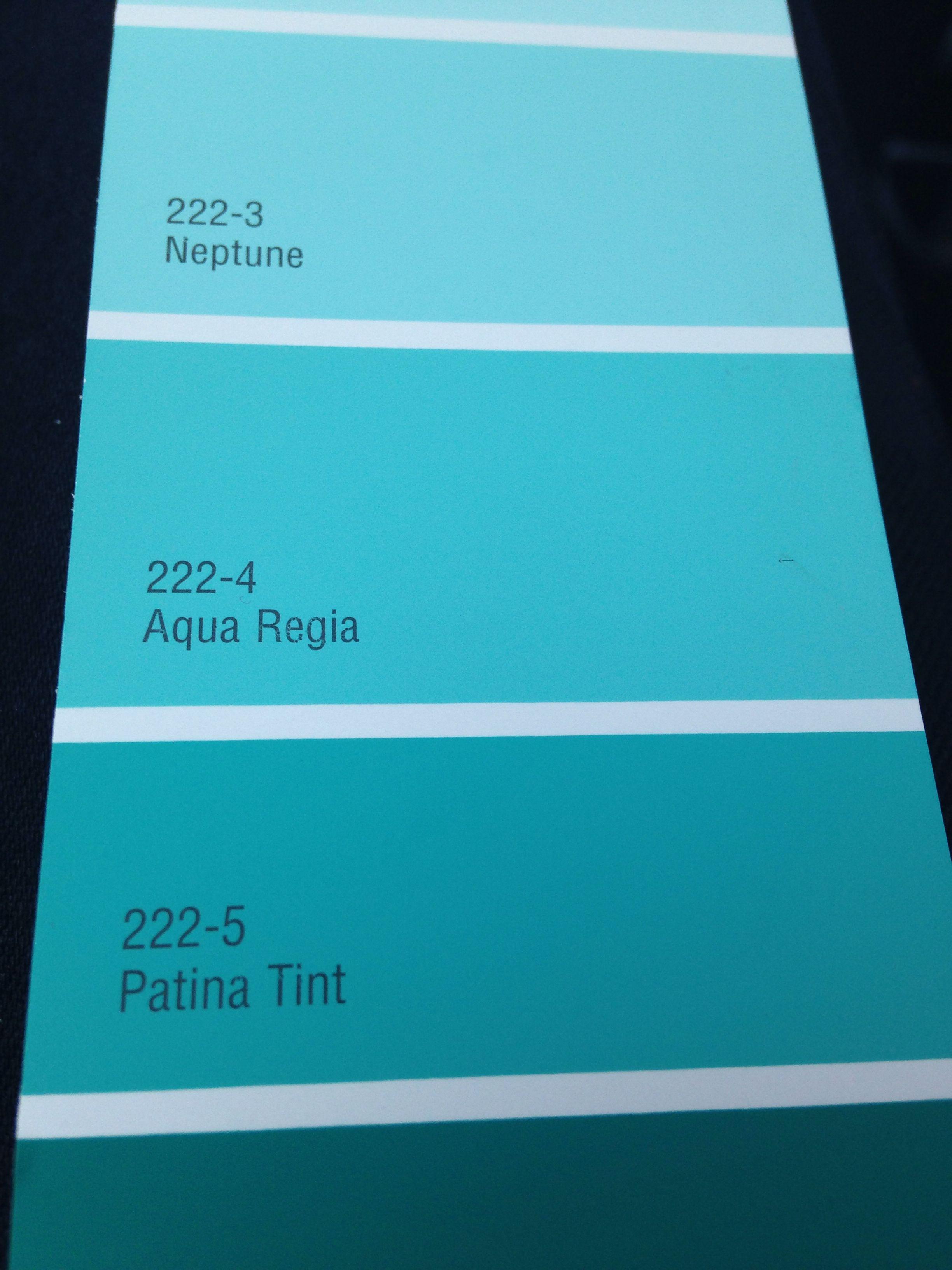 Tiffany Blue Paint Colors By Valspar Dormitorio Turquesa Cuarto