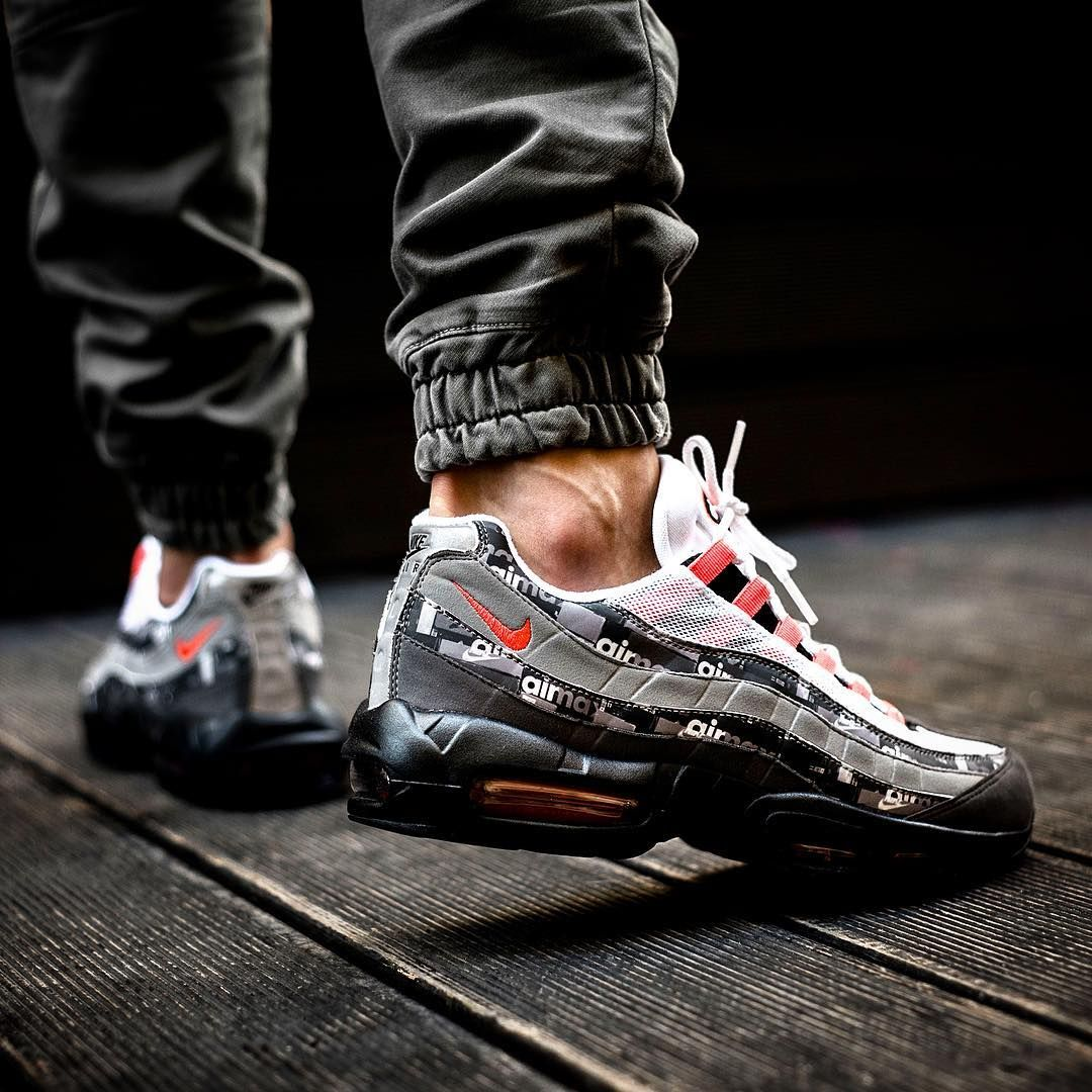 NIKE AIR MAX 95 ESSENTIAL WMNS in store online @sneakers76