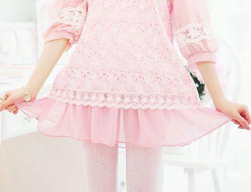 Imagem de pink, cute, and pastel