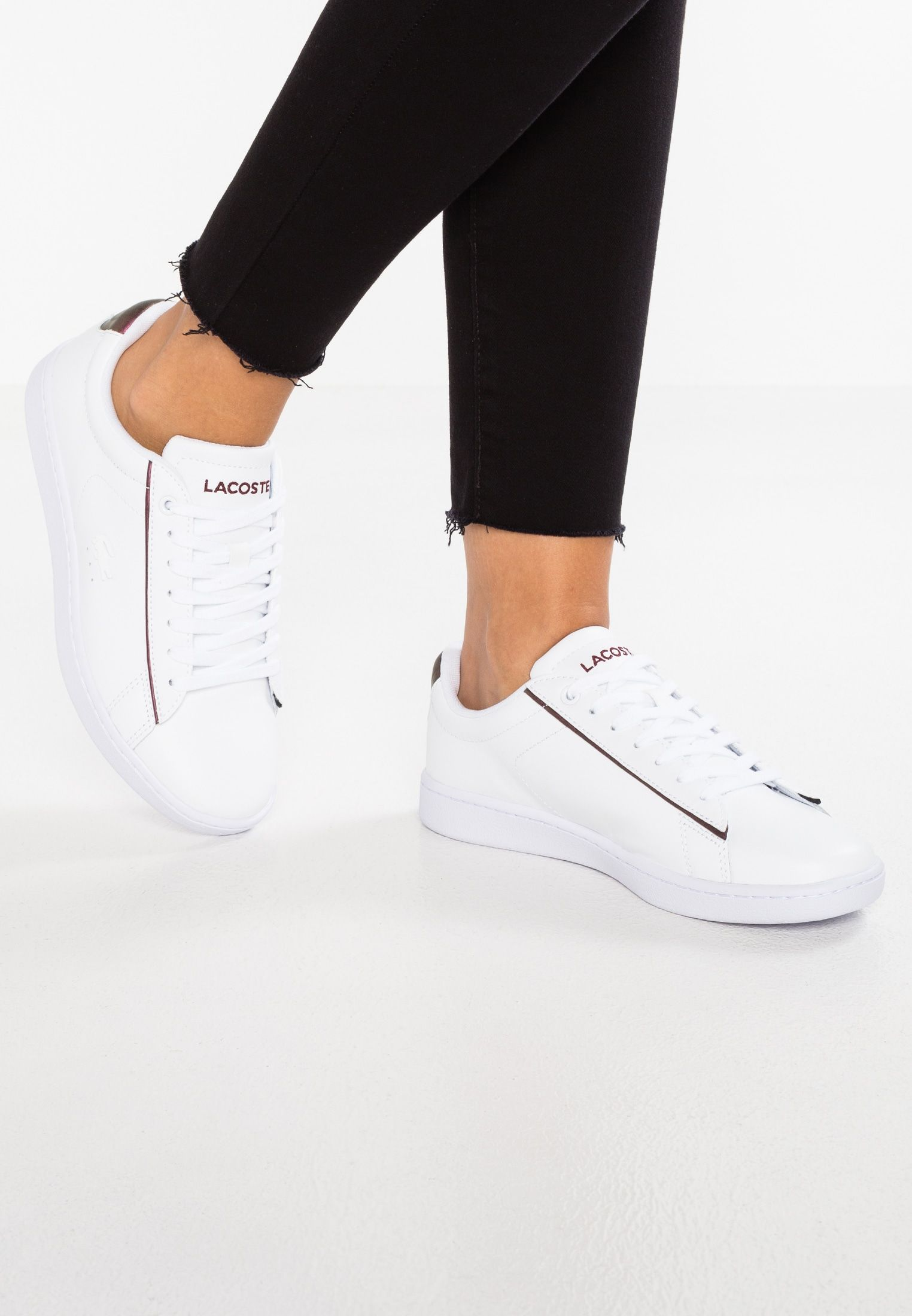 Lacoste CARNABY EVO - Baskets basses