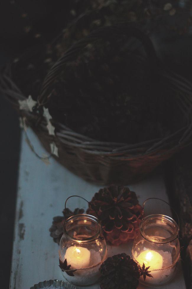 mi casita en el bosque: Un bonito picnic al Atardecer ♥ Summer Christmas ideas
