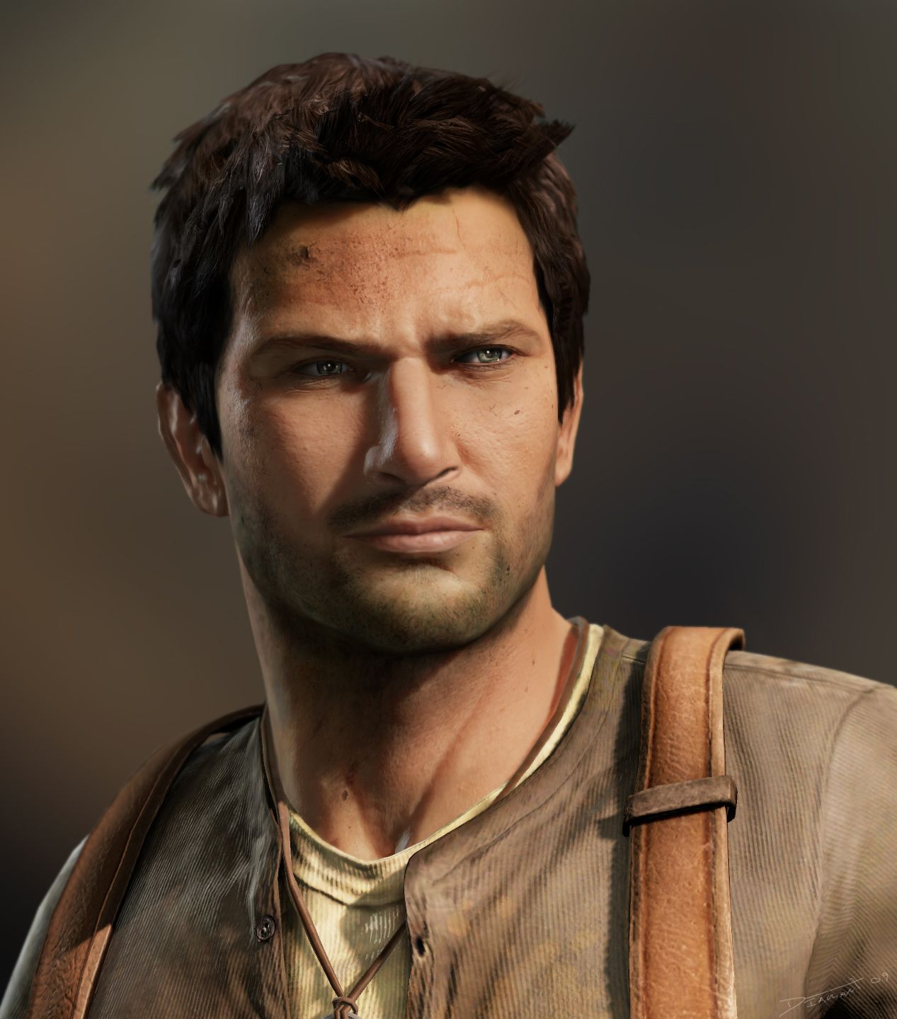 Nate Uncharted Nathan Drake Uncharted Funny