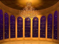 Beauty And The Beast Ballroom Google Search With Images