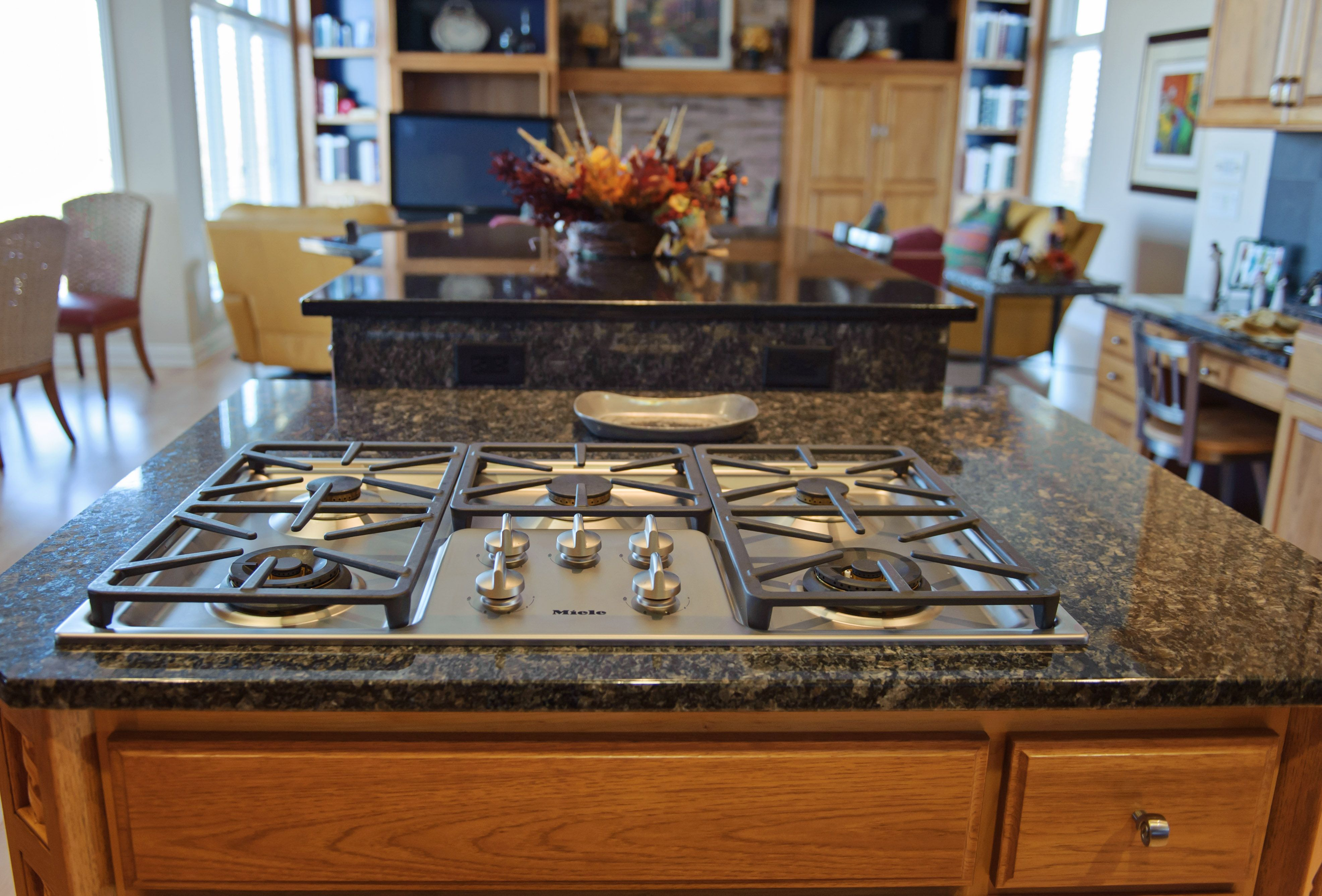 Kitchen Countertop Ideas By Reese Construction, Inc Lincoln, NE